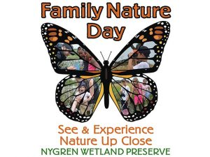 Family Nature Day @ Nygren Wetland Preserve | Rockton | Illinois | United States