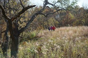 OAKtober Hike @ Burr Oak Valley Preserve | Roscoe | Illinois | United States